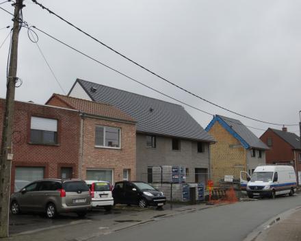 4 woningen in Roeselare